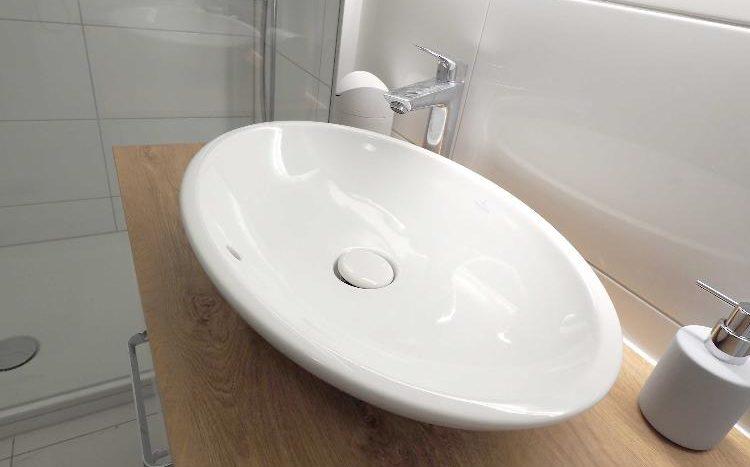 Waschtisch Badezimmer